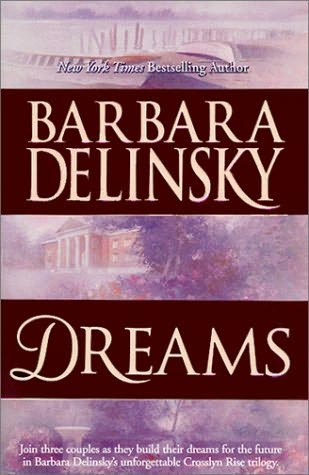 book cover of Dreams