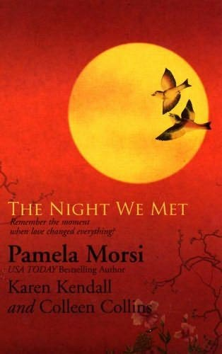 book cover of The Night We Met