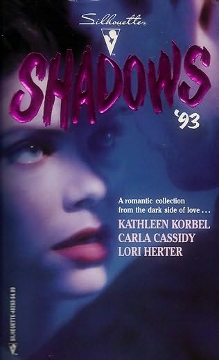 book cover of Shadows \'93