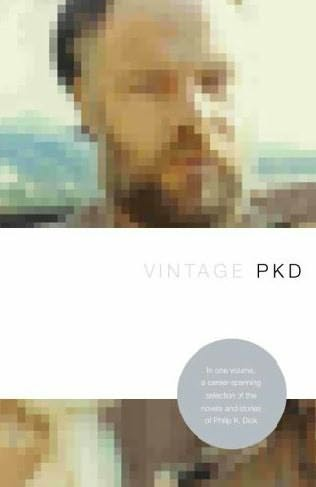 book cover of Vintage Pkd