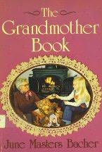 book cover of The Grandmother Book