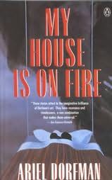 book cover of My House Is on Fire