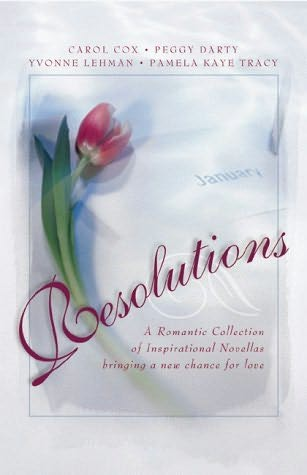 book cover of Resolutions