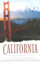 book cover of California