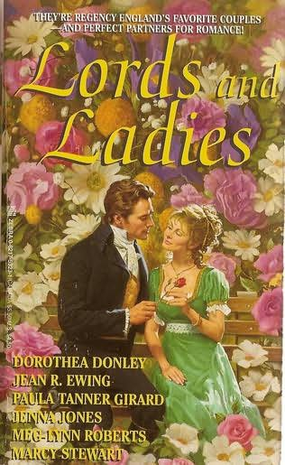 book cover of Lords and Ladies