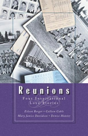 book cover of Reunions
