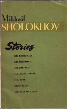 book cover of Stories
