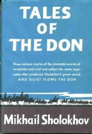 book cover of Tales of the Don