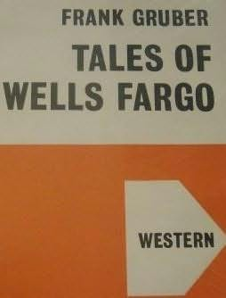 book cover of Tales of Wells Fargo