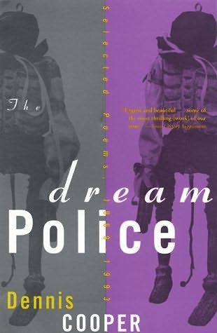 book cover of The Dream Police