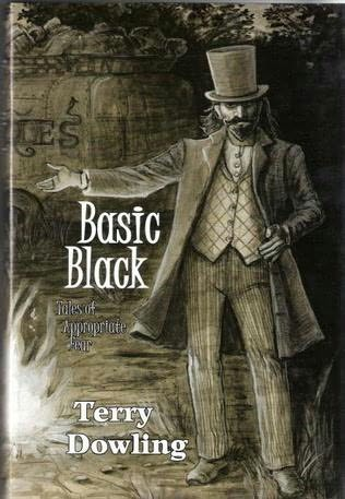 book cover of Basic Black