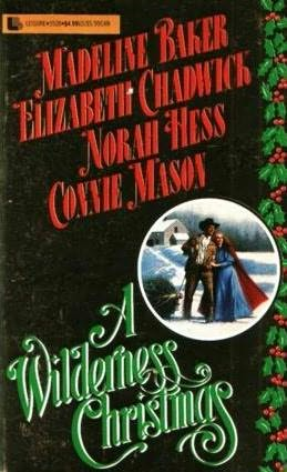 book cover of A Wilderness Christmas