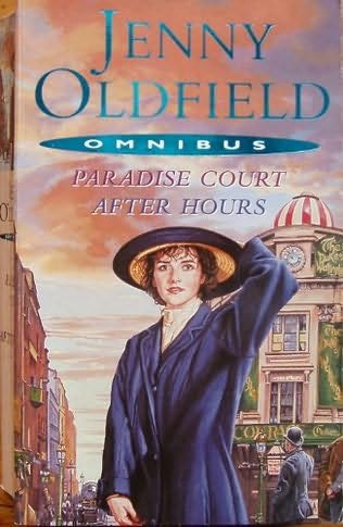 book cover of Paradise Court / After Hours