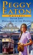 book cover of Silver Joey / Daughter of the Downs