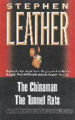 book cover of Chinamen / Tunnel Rats