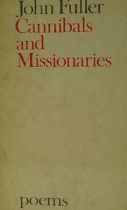 book cover of Cannibals and Missionaries