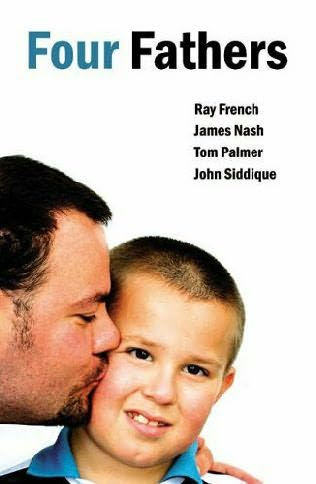 book cover of Four Fathers