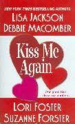 book cover of Kiss Me Again