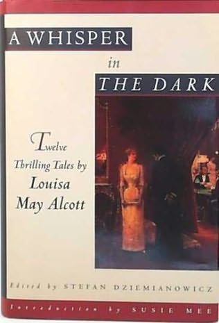 book cover of A Whisper in the Dark