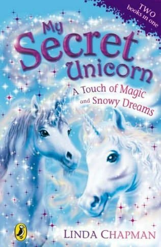 book cover of Touch of Magic / Snowy Dreams