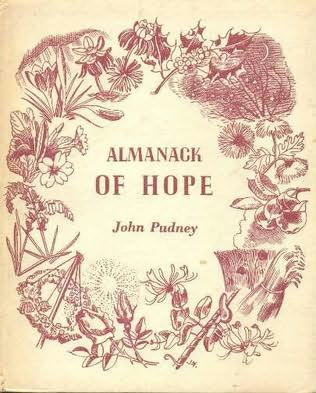 book cover of Almanack of Hope