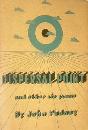 book cover of Dispersal Point