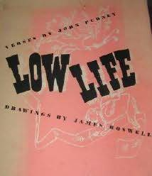 book cover of Low Life