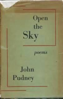 book cover of Open the Sky