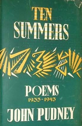 book cover of Ten Summers