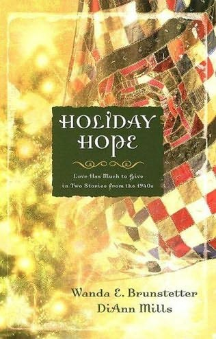 book cover of Holiday Hope