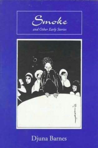 book cover of Smoke