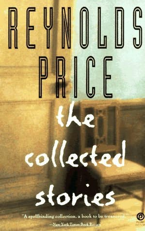 book cover of The Collected Stories