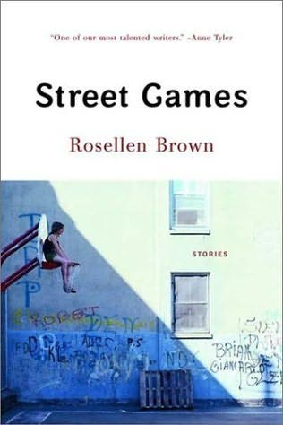 book cover of Street Games