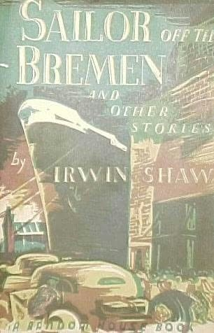 book cover of Sailor Off the Bremen