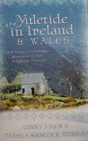 book cover of Yuletide in Ireland & Wales