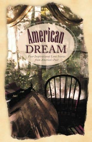book cover of American Dream