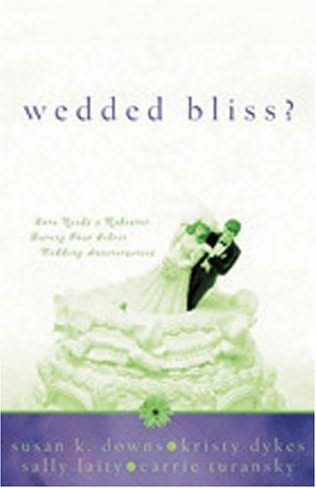 book cover of Wedded Bliss?