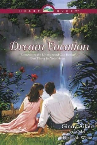 book cover of Dream Vacation
