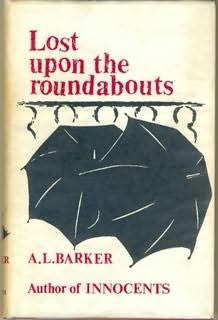 book cover of Lost Upon the Roundabouts