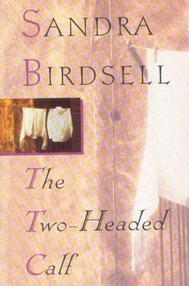 book cover of The Two Headed Calf