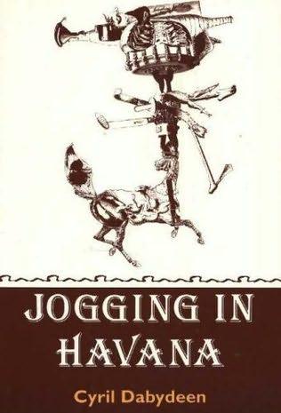 book cover of Jogging in Havana