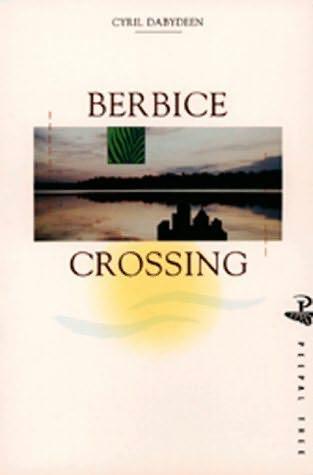book cover of Berbice Crossing