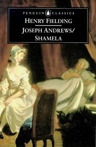 sexual advances in joseph andrews a novel by henry fielding Henry fielding, in his satirical novel joseph andrews,  henry fielding, joseph andrews  when joseph rejects her very direct and bawdy advances,.
