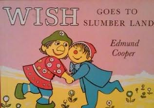 book cover of Wish Goes to Slumberland