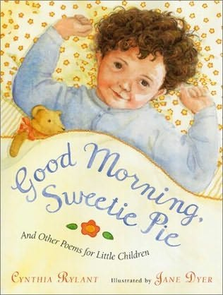 book cover of Good Morning