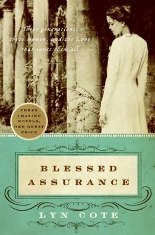 book cover of Blessed Assurance