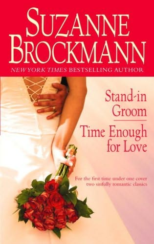 book cover of Stand-in Groom / Time Enough for Love