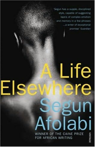 book cover of A Life Elsewhere