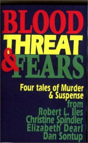 book cover of Blood, Threat & Fears