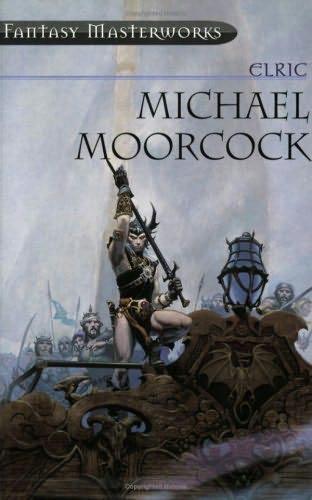 Michael Moorcock C20093